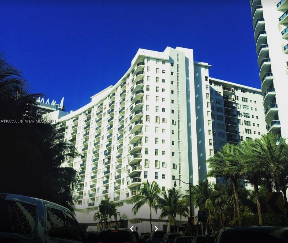 Maison Grande #1225 - 6039 Collins Ave #1225, Miami Beach, FL 33140