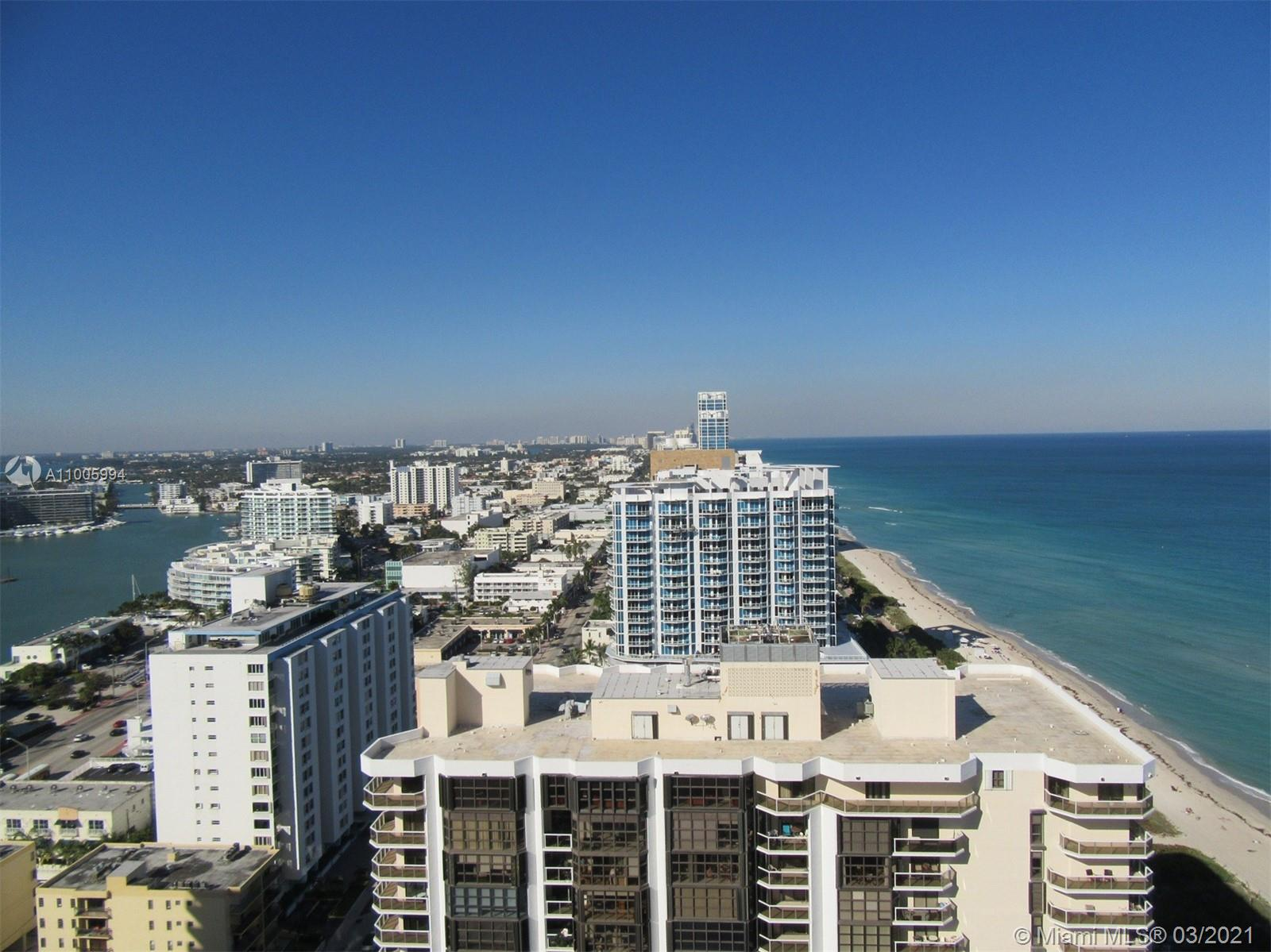 Akoya #2709 - 6365 Collins Ave #2709, Miami Beach, FL 33141