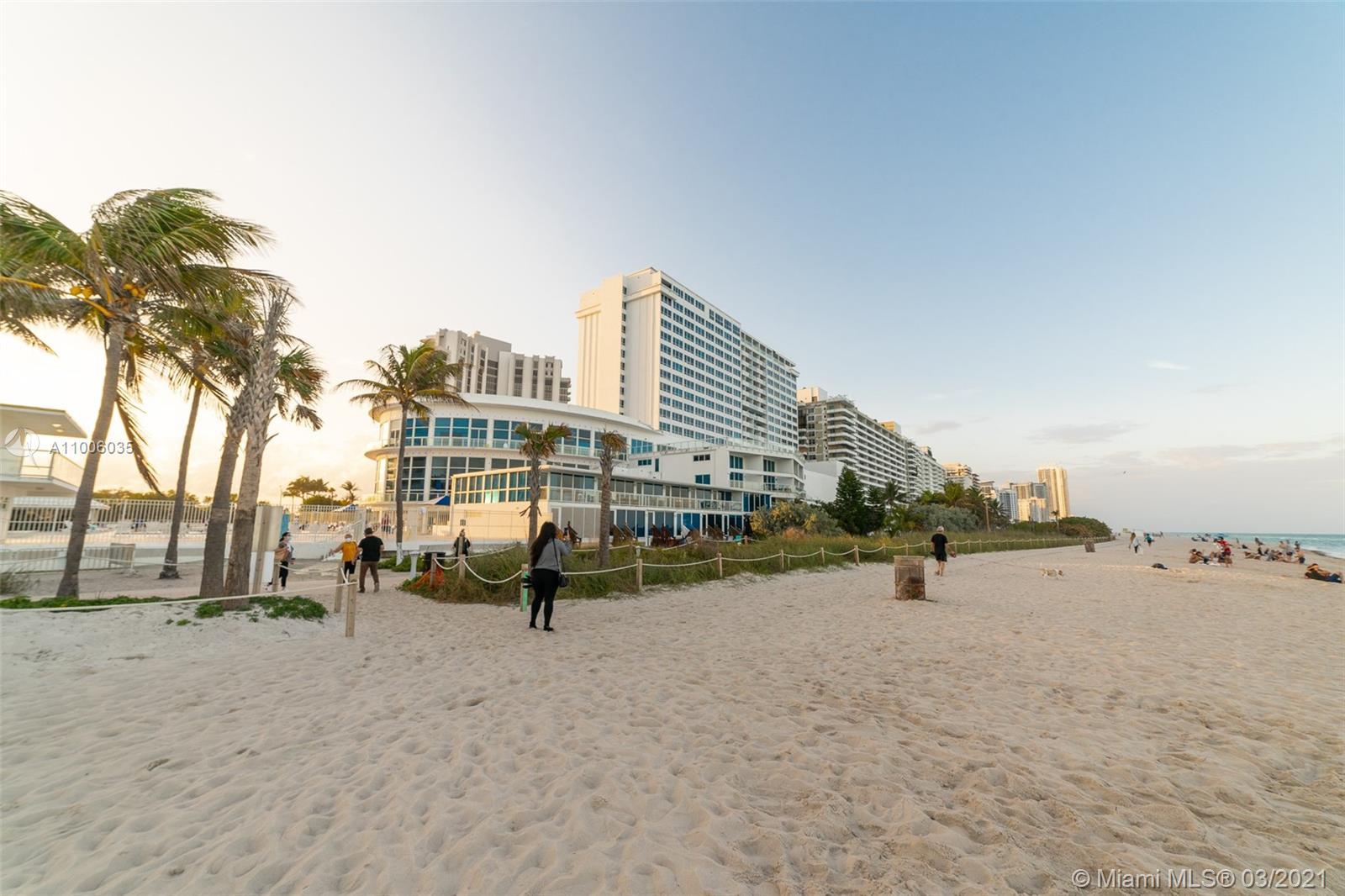 Castle Beach Club #1520 - 5445 Collins Ave #1520, Miami Beach, FL 33140
