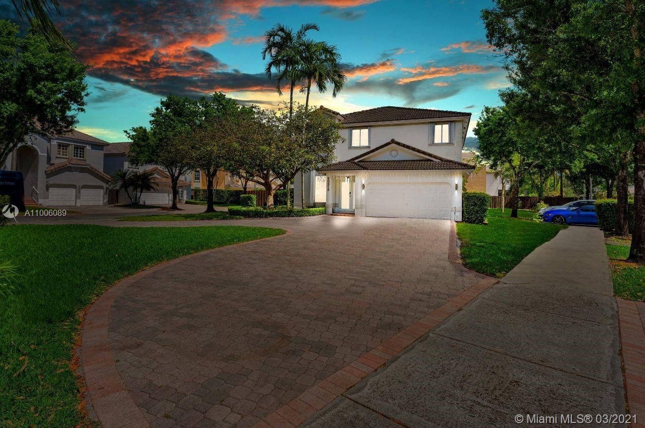Doral Isles St Croix - 10918 NW 73rd Ter, Doral, FL 33178