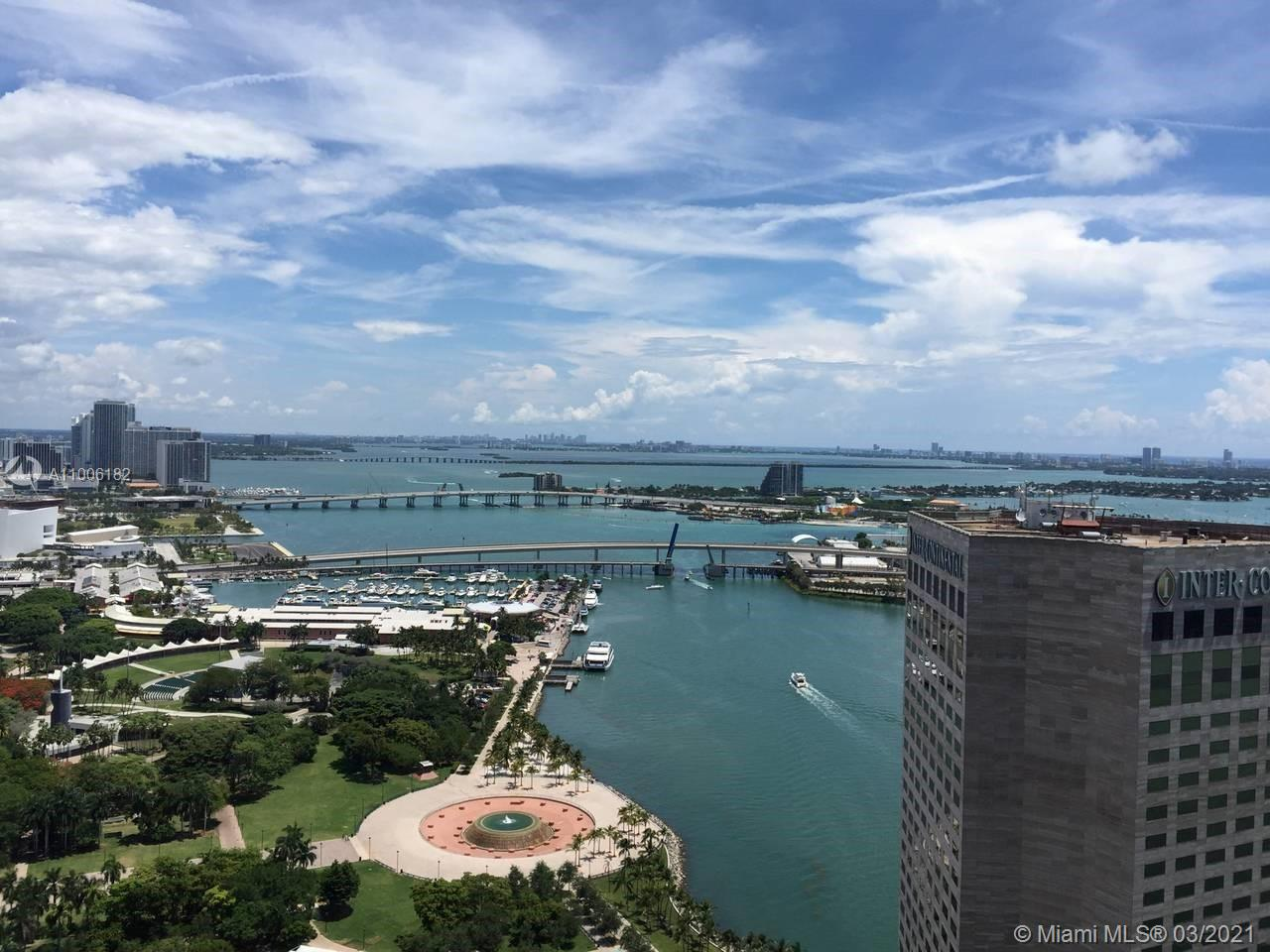 One Miami West #4214 - 325 S Biscayne Blvd #4214, Miami, FL 33131