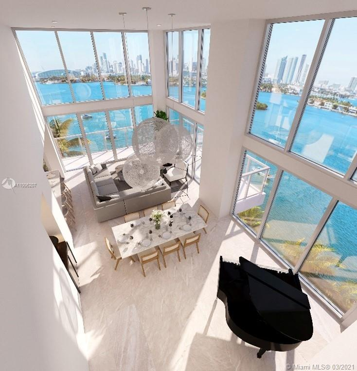 Flamingo South Beach #N-1101 - 1500 Bay Rd #N-1101, Miami Beach, FL 33139