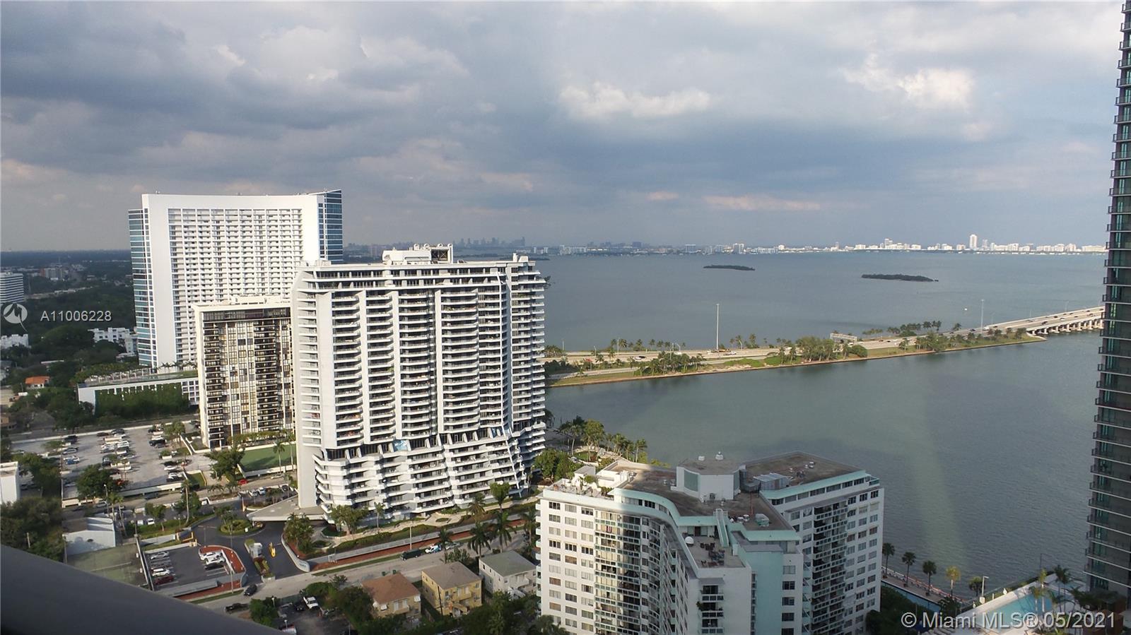 Paraiso Bayviews #2805 - 501 NE 31st St #2805, Miami, FL 33137