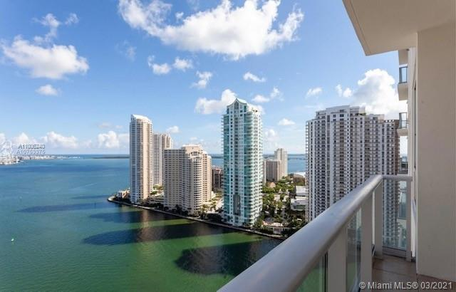 Met 1 #T1514 - 300 S BISCAYNE BL #T1514, Miami, FL 33131