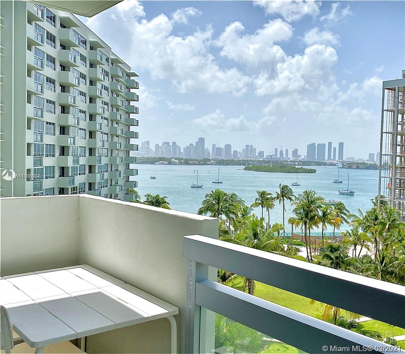 Flamingo South Beach #862S - 1500 BAY RD #862S, Miami Beach, FL 33139