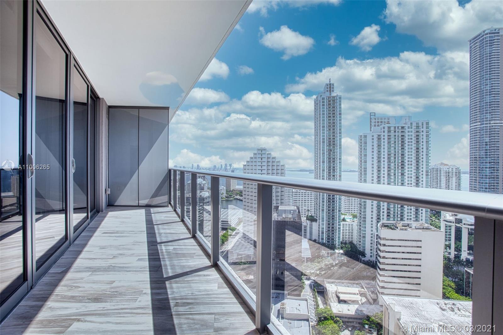 SLS Lux Brickell #3003 - 801 S Miami Ave #3003, Miami, FL 33130