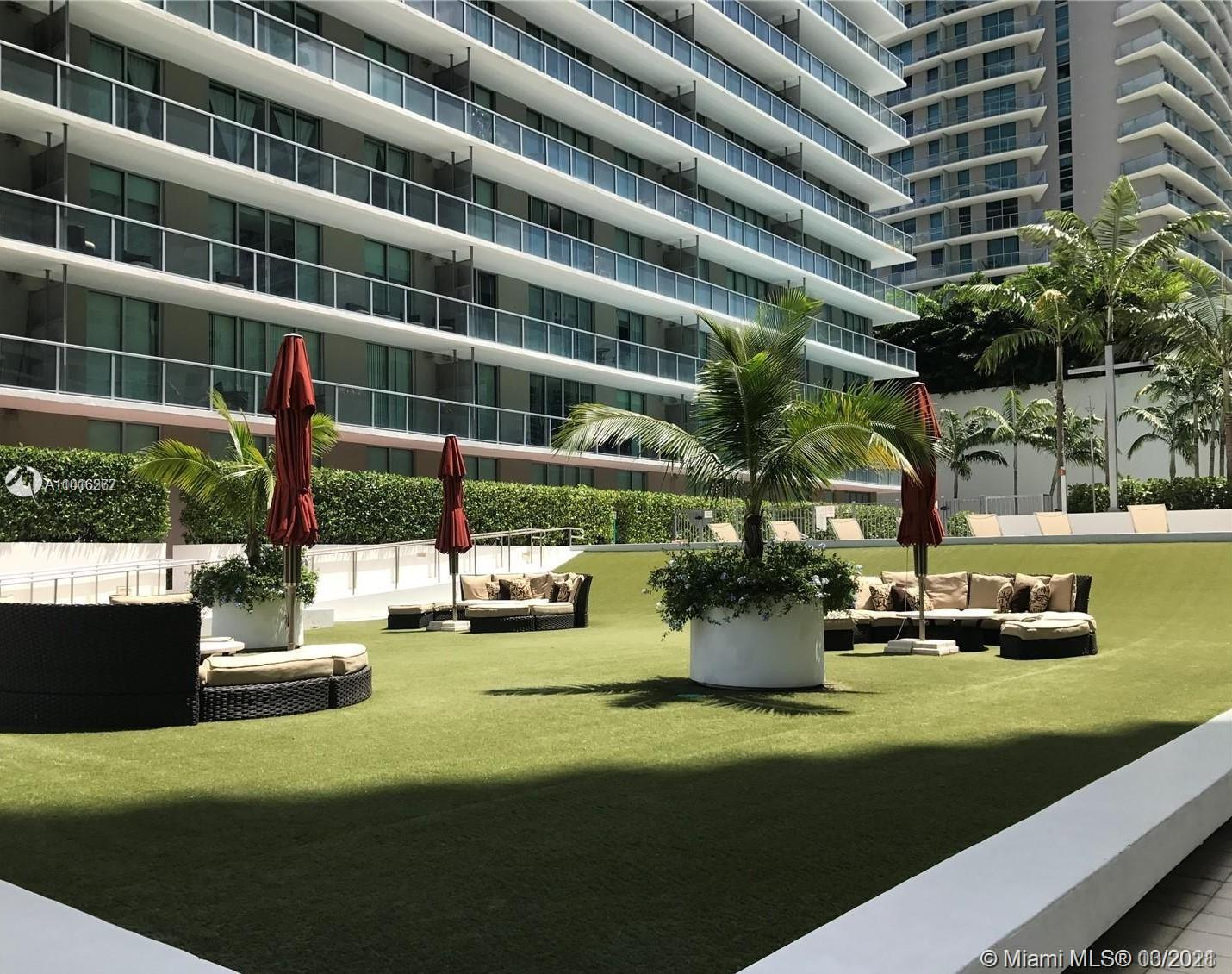 Axis on Brickell South Tower #1907-S - 79 SW 12th St #1907-S, Miami, FL 33130