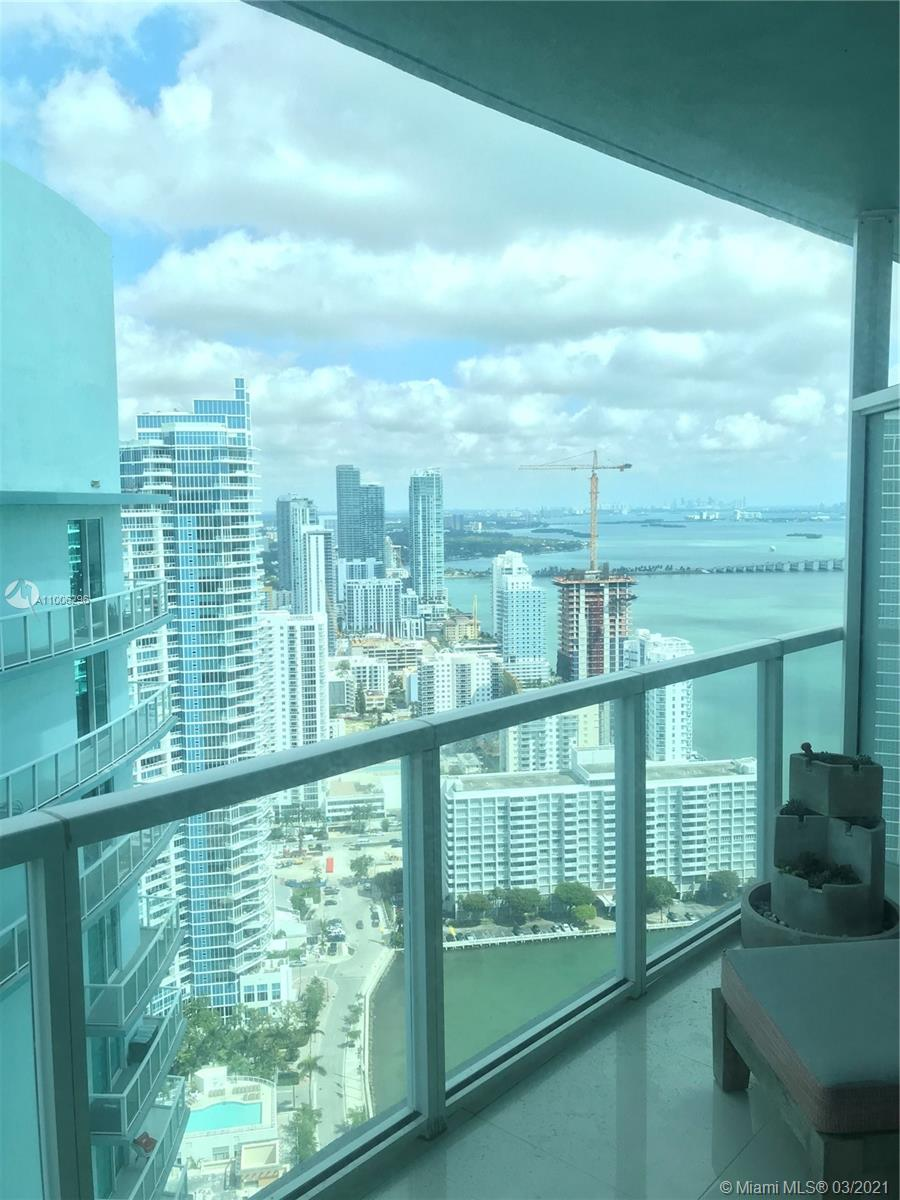 Quantum on the Bay #4510 - 1900 N Bayshore Dr #4510, Miami, FL 33132