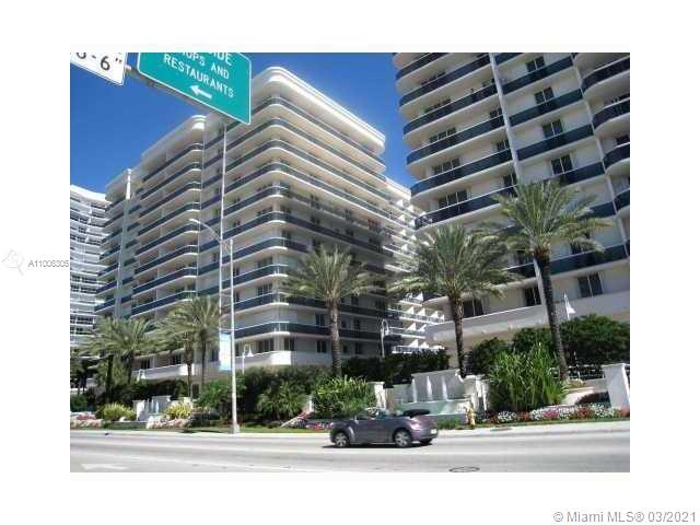 SoliMar Two #N2-G - 9595 COLLINS AV #N2-G, Surfside, FL 33154
