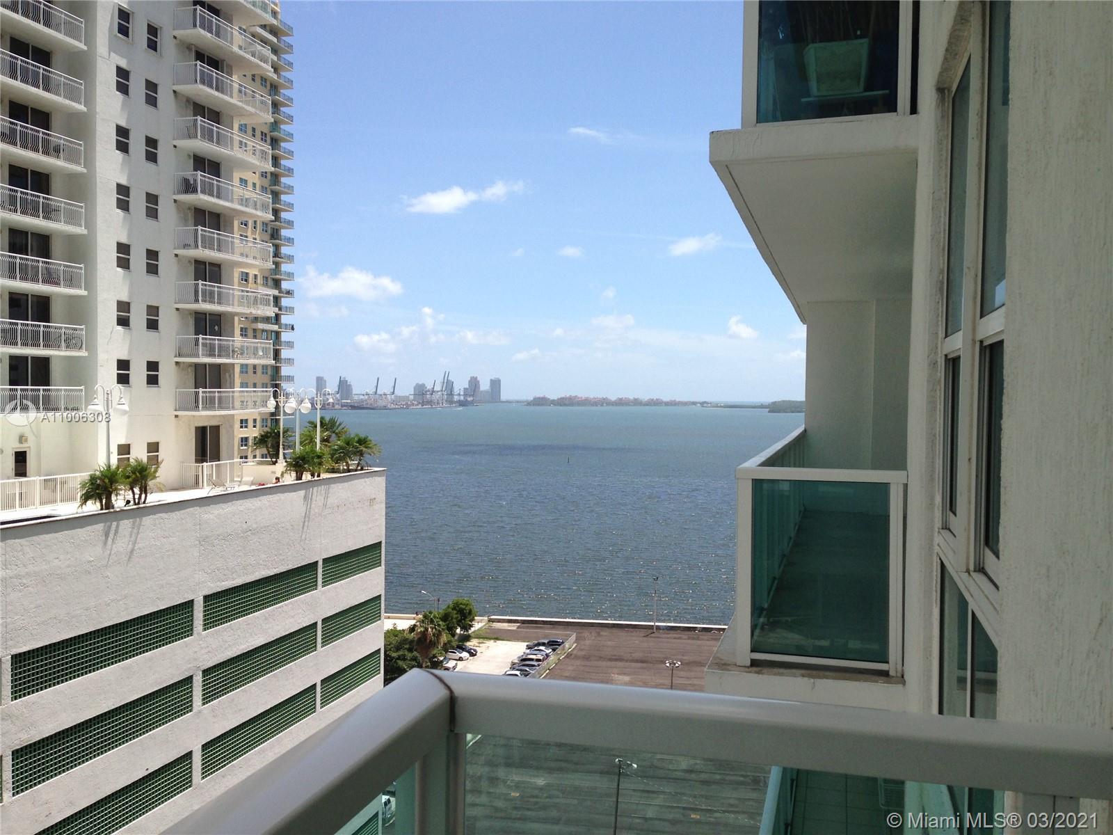 Solaris #1206 - 186 SE 12 TE #1206, Miami, FL 33131