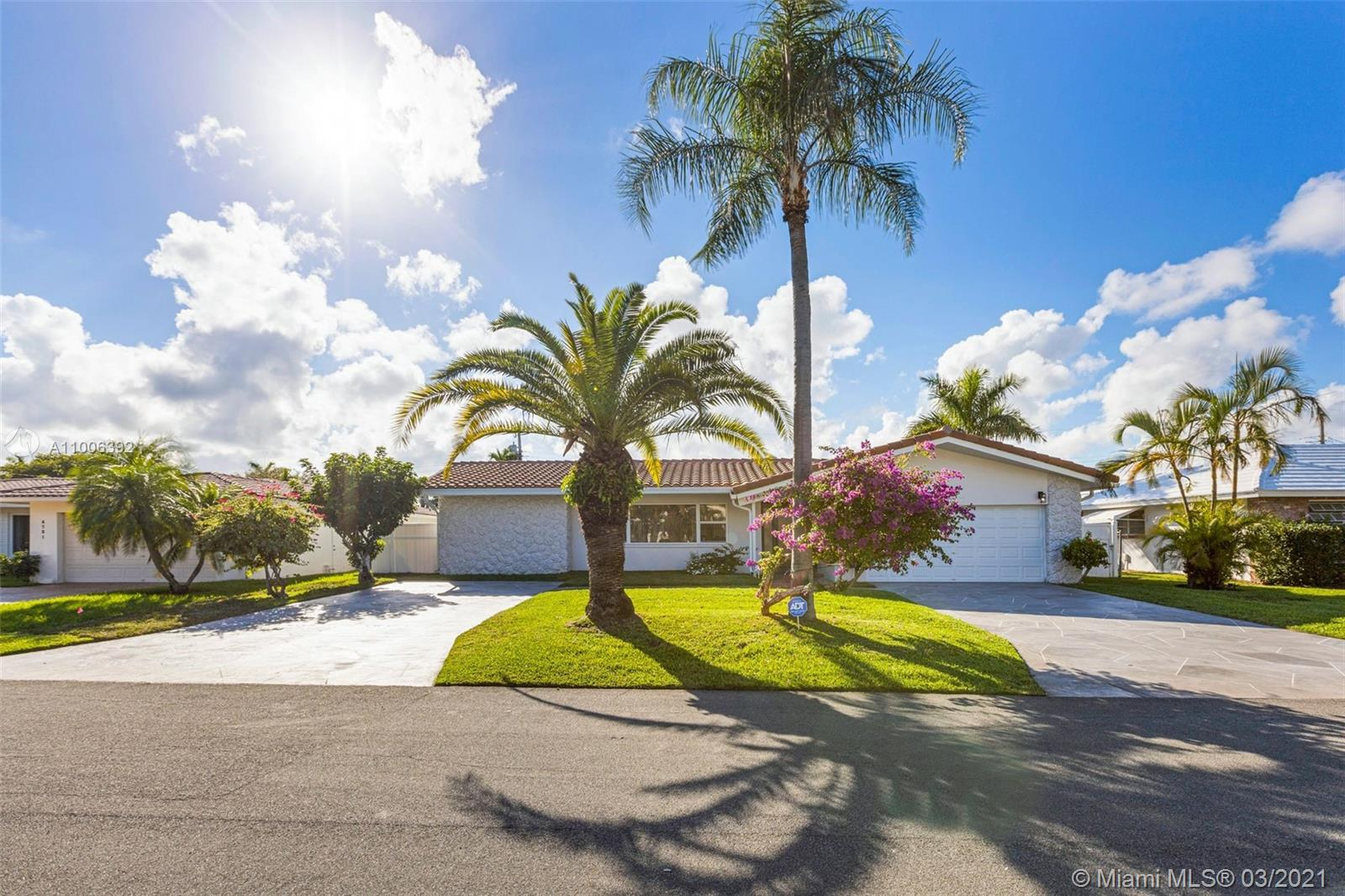 Coral Ridge Country Club - 4741 NE 29th Ave, Fort Lauderdale, FL 33308