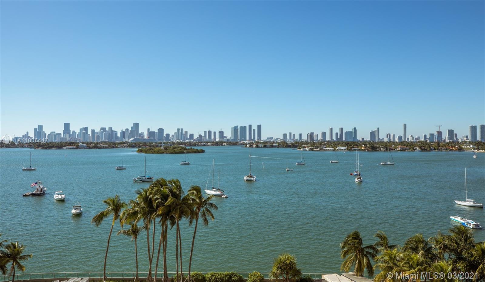 Flamingo South Beach #N-806 - 1500 Bay Rd #N-806, Miami Beach, FL 33139