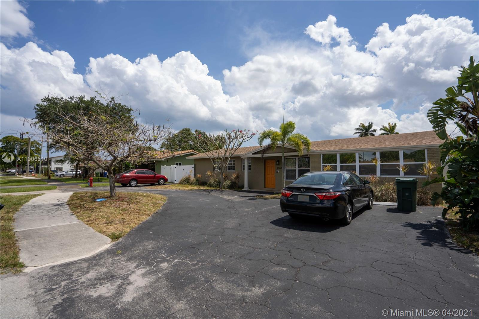 Property for sale at 1466 NE 56th St, Fort Lauderdale,  Florida 33334