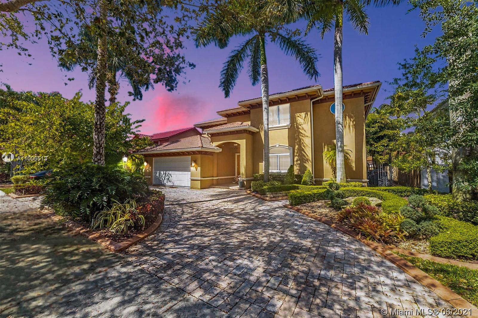 Miami Lakes - 8235 NW 163 St, Miami Lakes, FL 33016