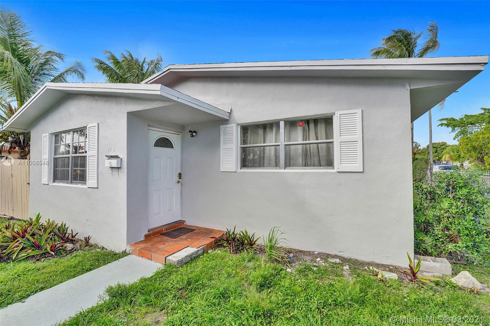 North Miami Beach - 445 NE 173rd St, North Miami Beach, FL 33162