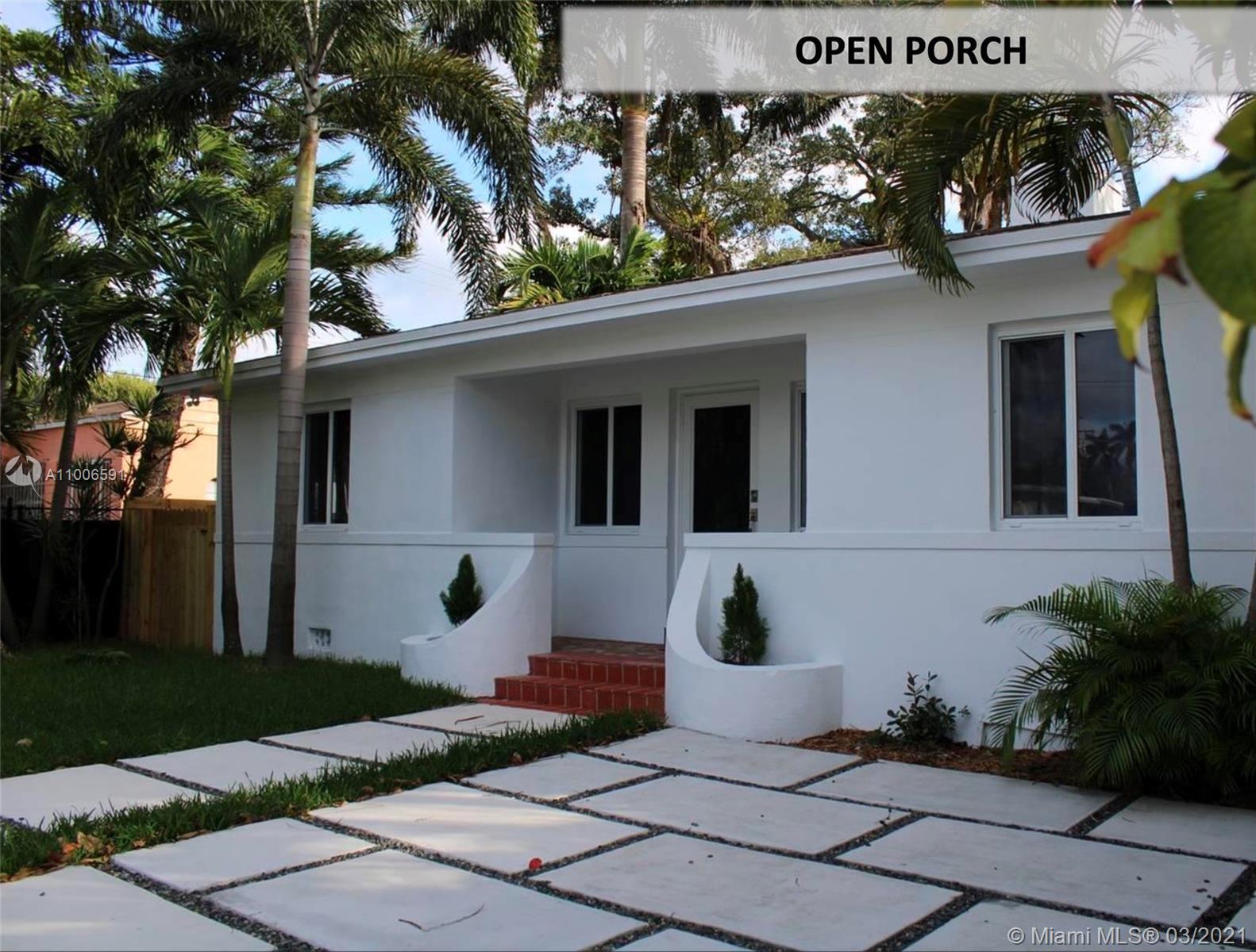 Shore Crest - 966 NE 80th St, Miami, FL 33138
