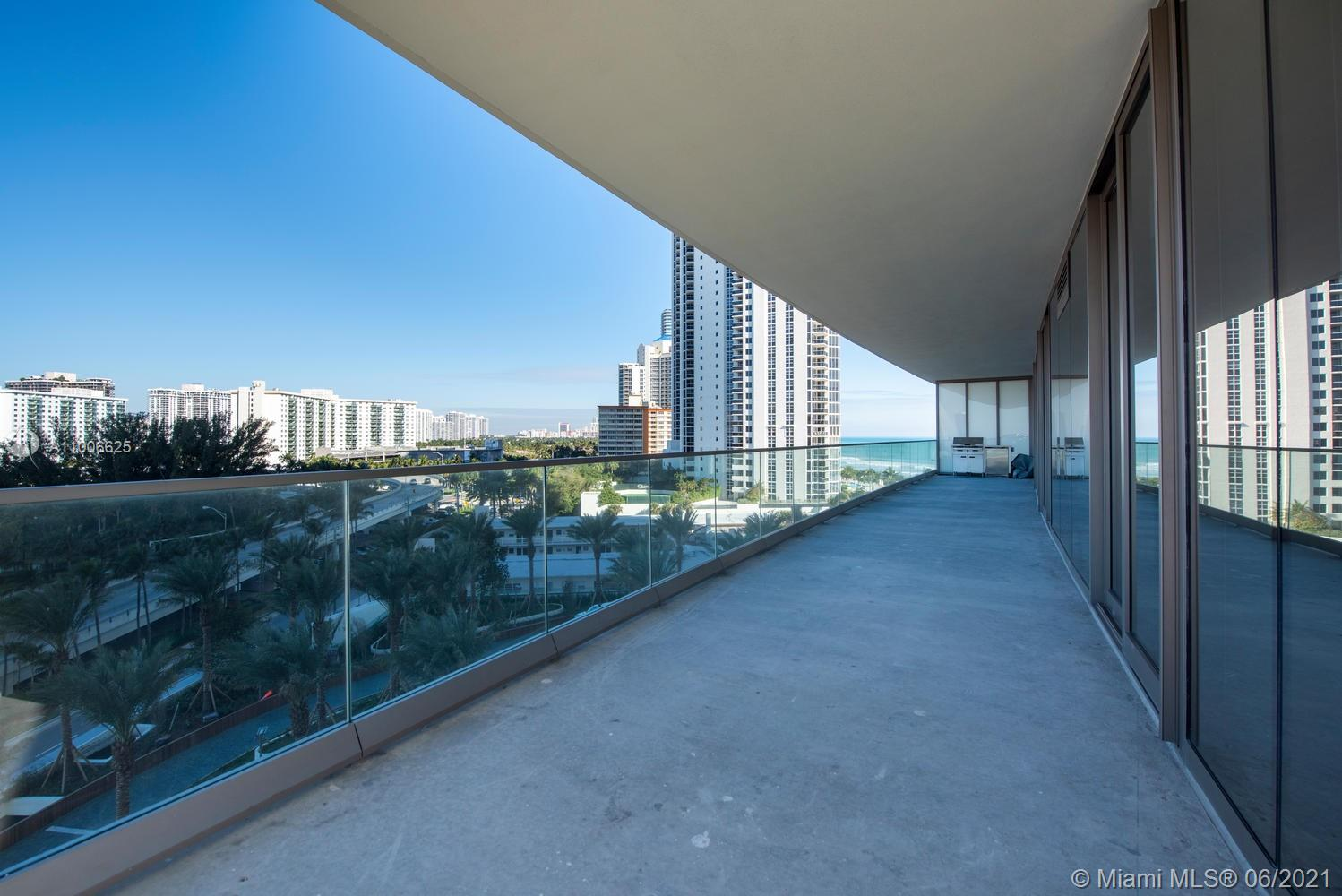 Armani Casa Tower #505 - 18975 Collins Ave #505, Sunny Isles Beach, FL 33160