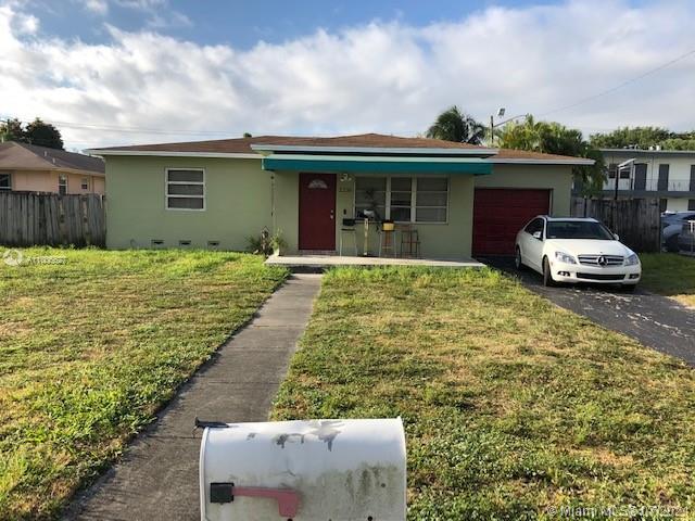 Hollywood Little Ranches - 2236 Pierce St, Hollywood, FL 33020