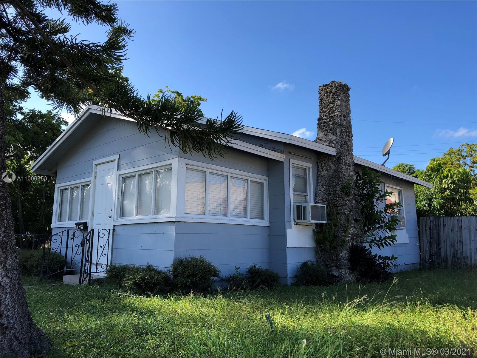 Hollywood Little Ranches - 2129 Taylor St, Hollywood, FL 33020