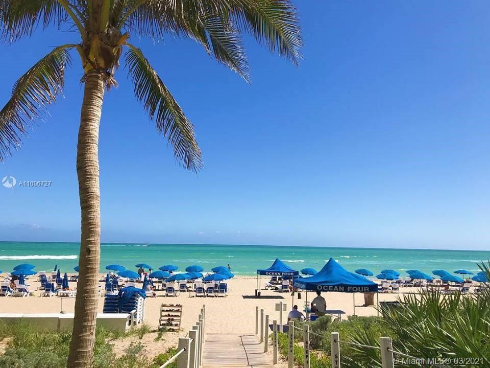 Ocean four #2904 - 17201 Collins Ave #2904, Sunny Isles Beach, FL 33160