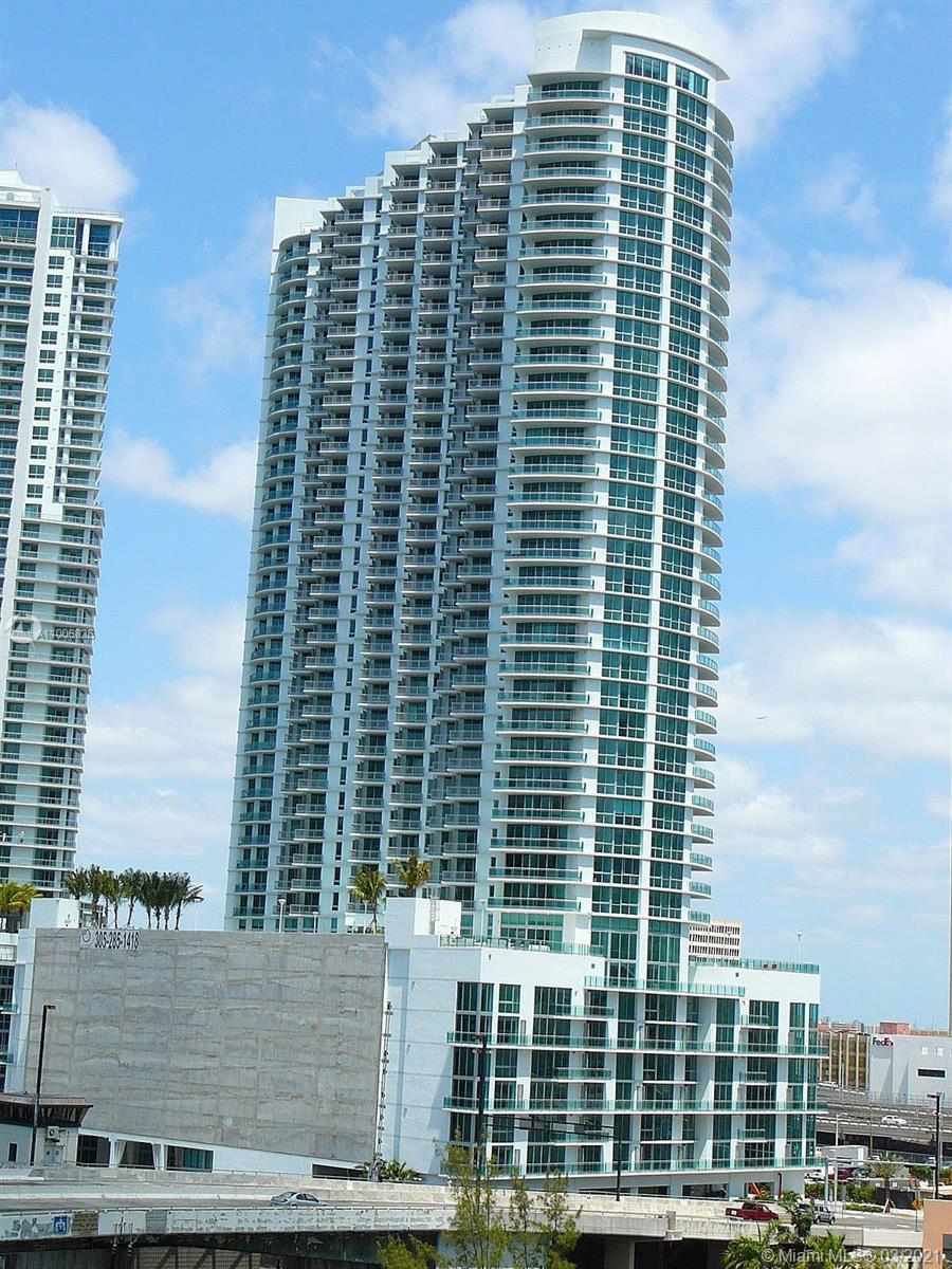 Wind by Neo #3915 - 350 S Miami Ave #3915, Miami, FL 33130
