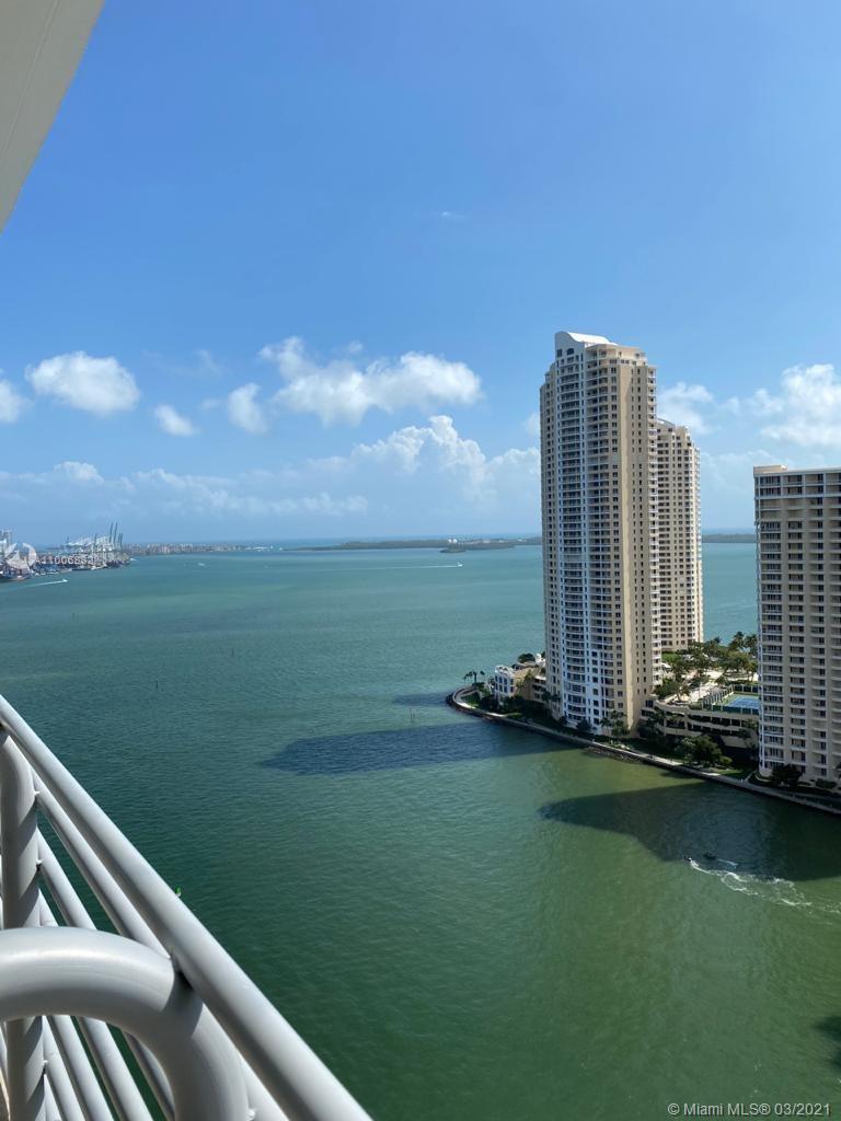 One Miami West #2721 - 325 S Biscayne Blvd #2721, Miami, FL 33131