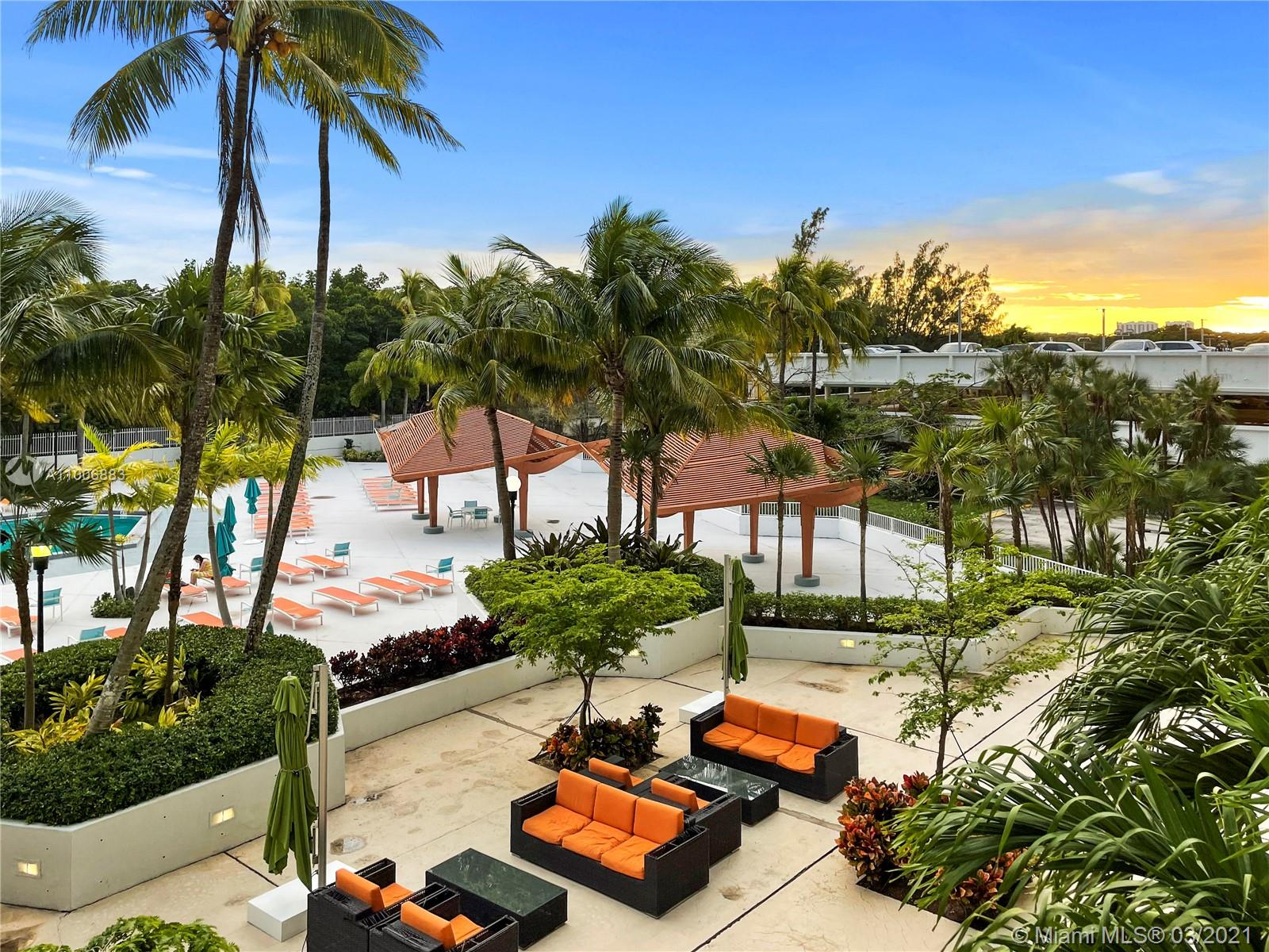 Arlen House #224 - 100 Bayview Dr #224, Sunny Isles Beach, FL 33160
