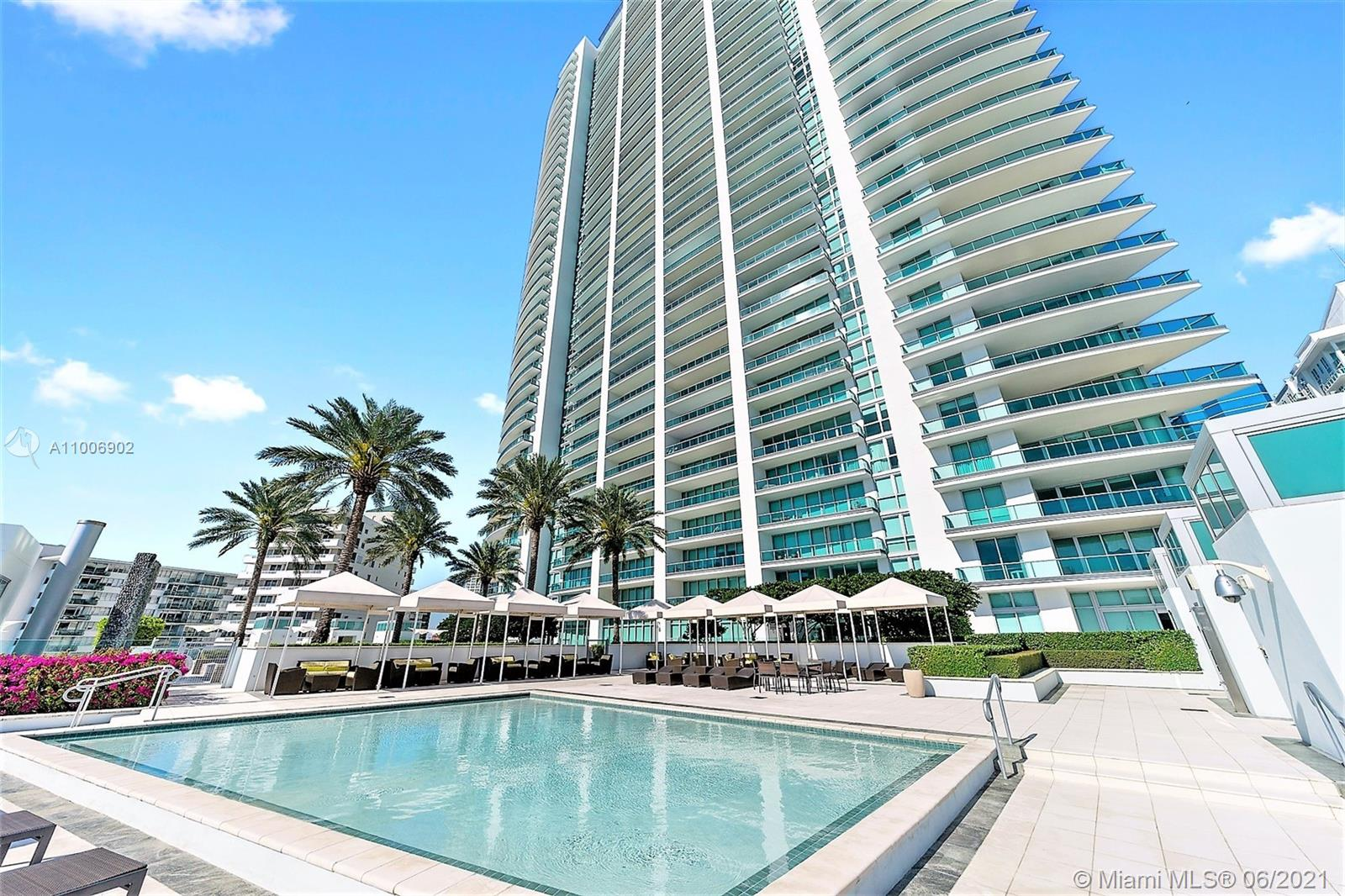 Jade Residences #1111 - 1331 Brickell Bay Dr #1111, Miami, FL 33131