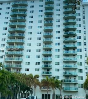 Ocean View B #414 - 19380 Collins Avenue #414, Sunny Isles Beach, FL 33160