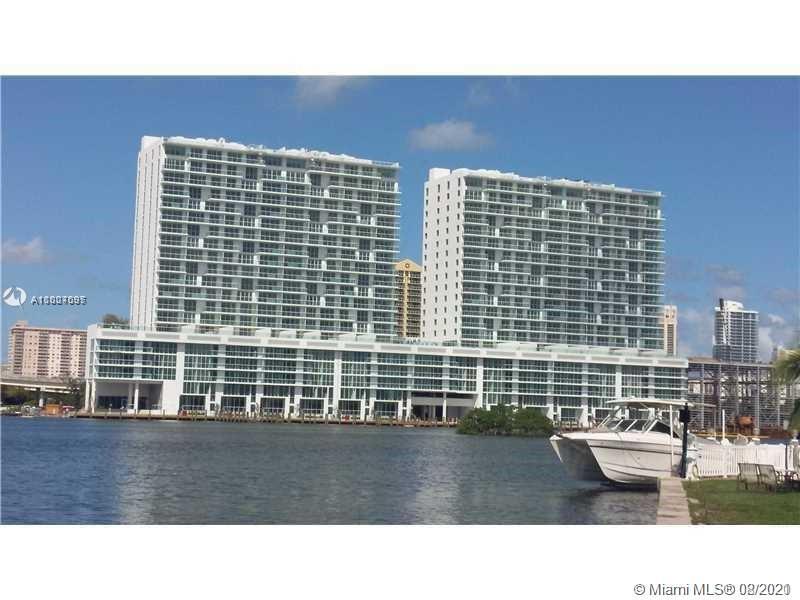 400 Sunny Isles #1503 - 400 Sunny Isles Blvd #1503, Sunny Isles Beach, FL 33160