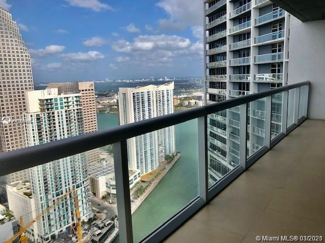 Icon Brickell 1 #4815 - 475 Brickell Ave #4815, Miami, FL 33131