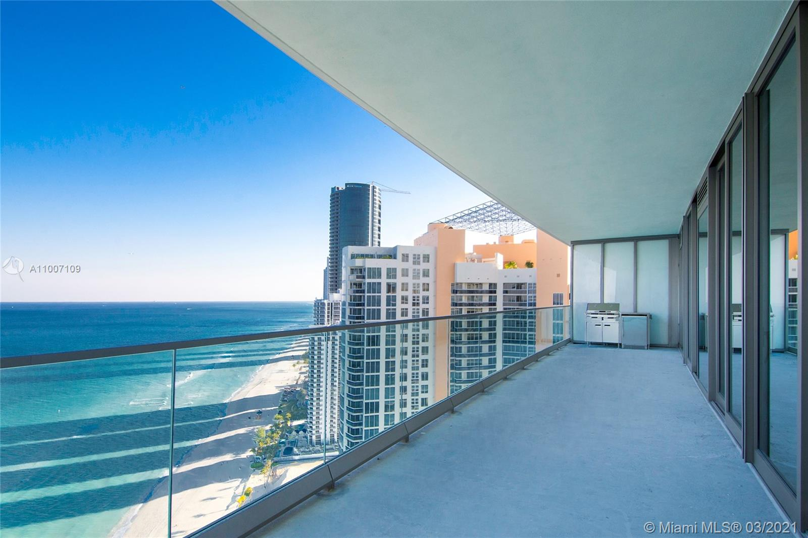 Armani Casa Tower #2801 - 18975 Collins Ave #2801, Sunny Isles Beach, FL 33160