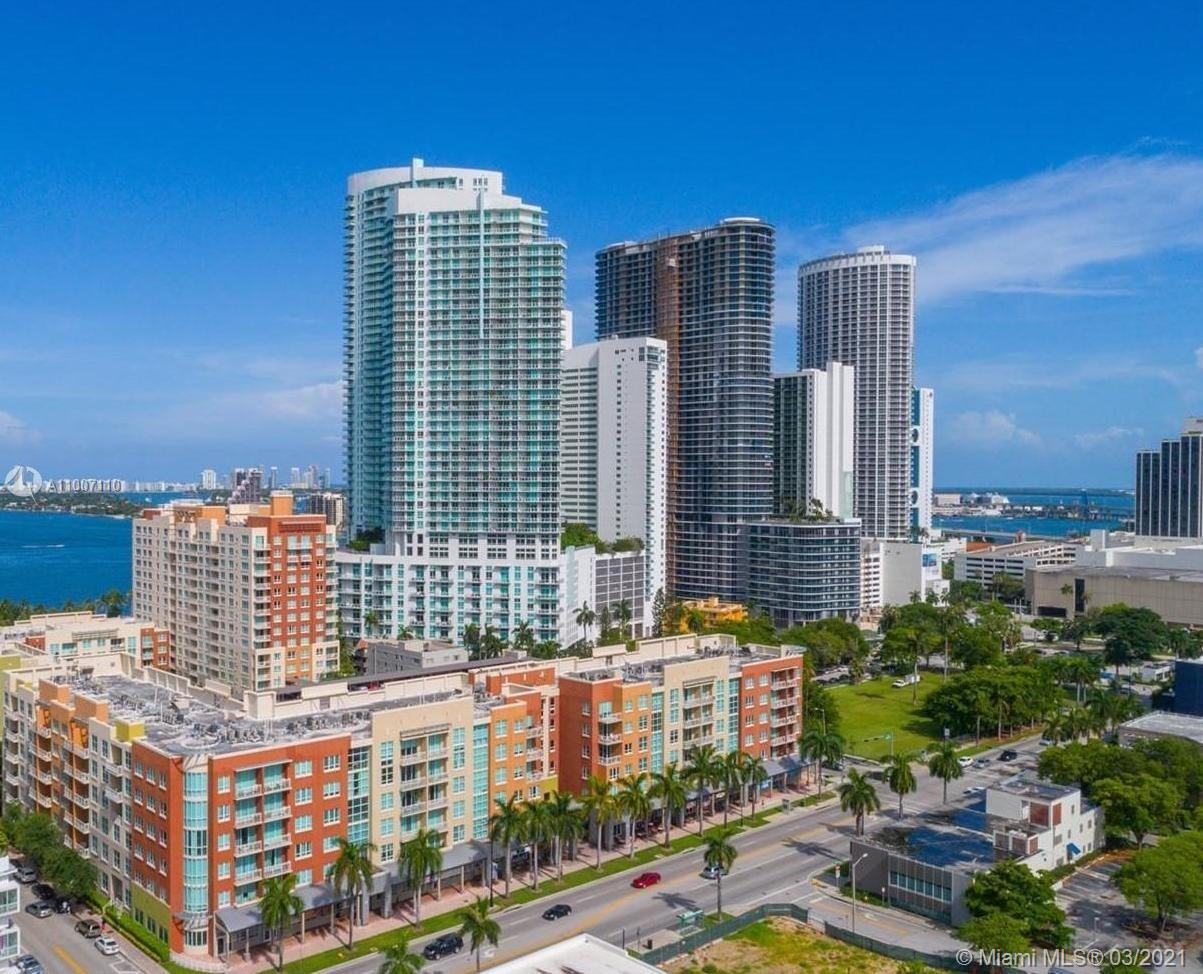 Cite West #2513 - 2001 Biscayne Blvd #2513, Miami, FL 33137