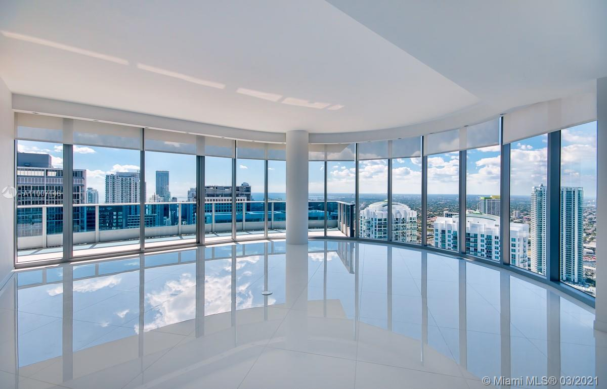 Epic Residences #5002 - 200 Biscayne Boulevard Way #5002, Miami, FL 33131