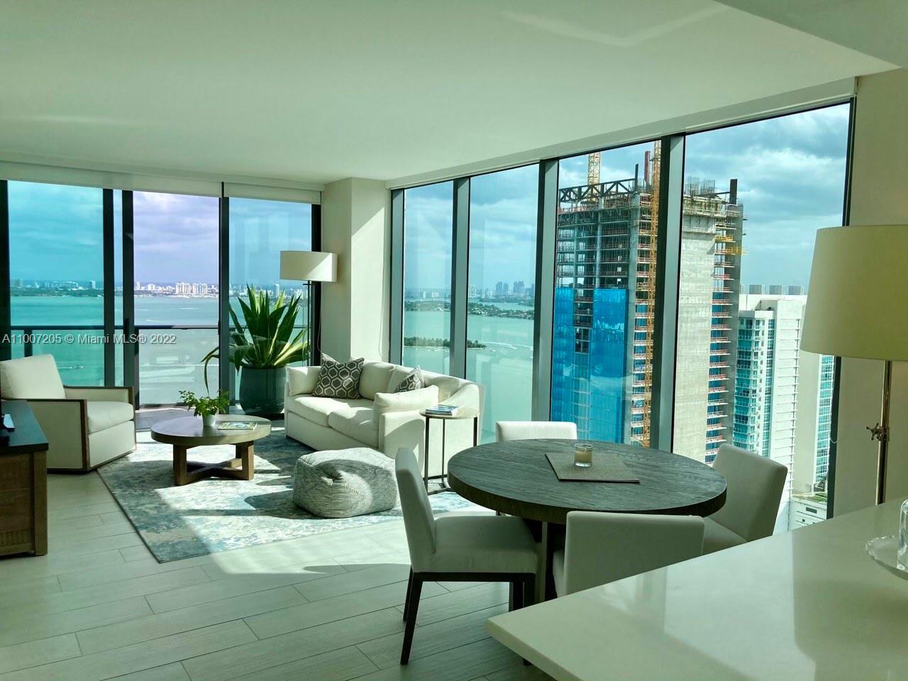 Icon Bay #3208 - 460 NE 28th St #3208, Miami, FL 33137