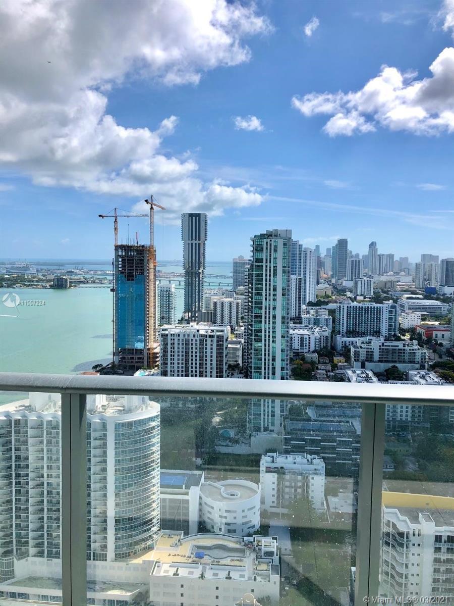Paraiso Bayviews #3908 - 501 NE 31st St #3908, Miami, FL 33137
