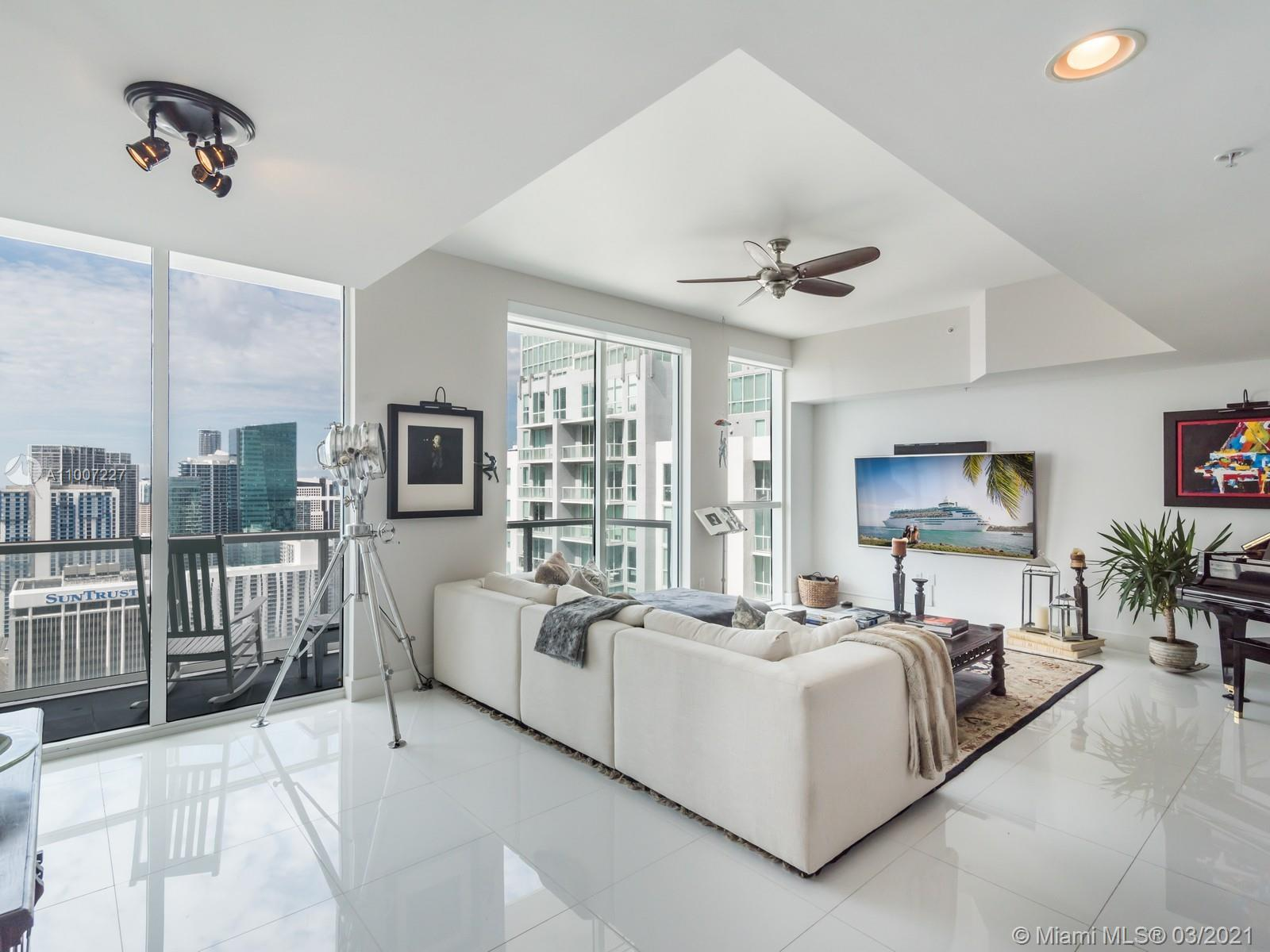 Vizcayne One #4907 - 244 Biscayne Blvd #4907, Miami, FL 33132