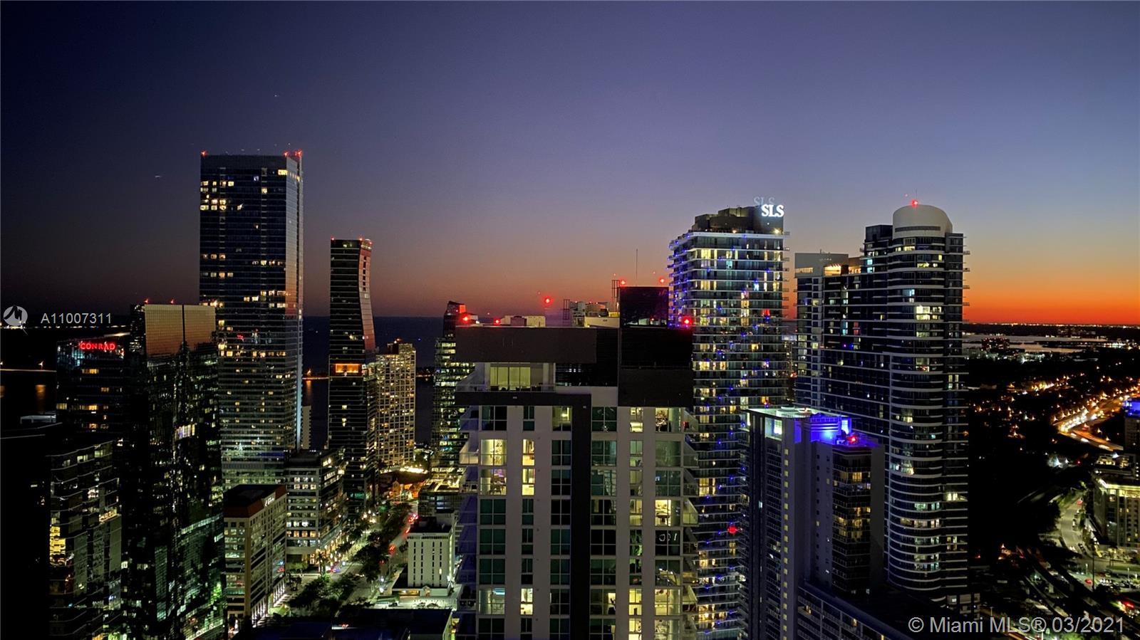 1010 Brickell #4806 - 1010 Brickell Ave #4806, Miami, FL 33131