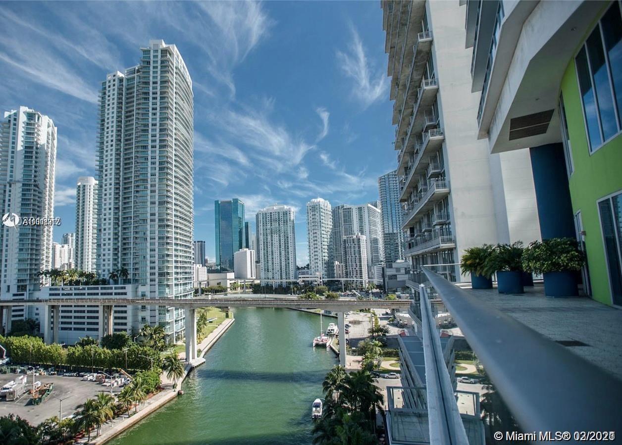 Latitude on the River #3608 - 185 SW 7th St #3608, Miami, FL 33130