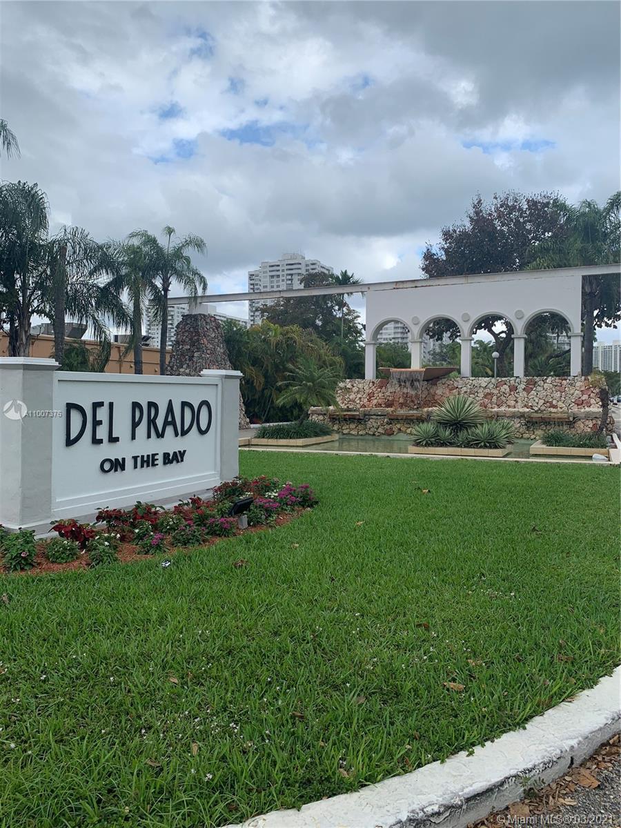 Del Prado #1202 - 18011 Biscayne Blvd #1202, Aventura, FL 33160