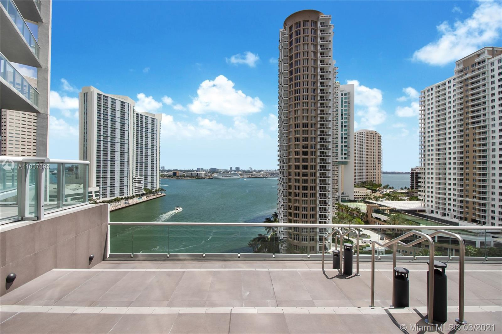 Icon Brickell 1 #4810 - 475 Brickell Ave #4810, Miami, FL 33131