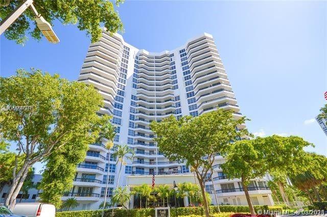 Mystic Pointe Tower 600 #1207 - 3400 NE 192nd St #1207, Aventura, FL 33180