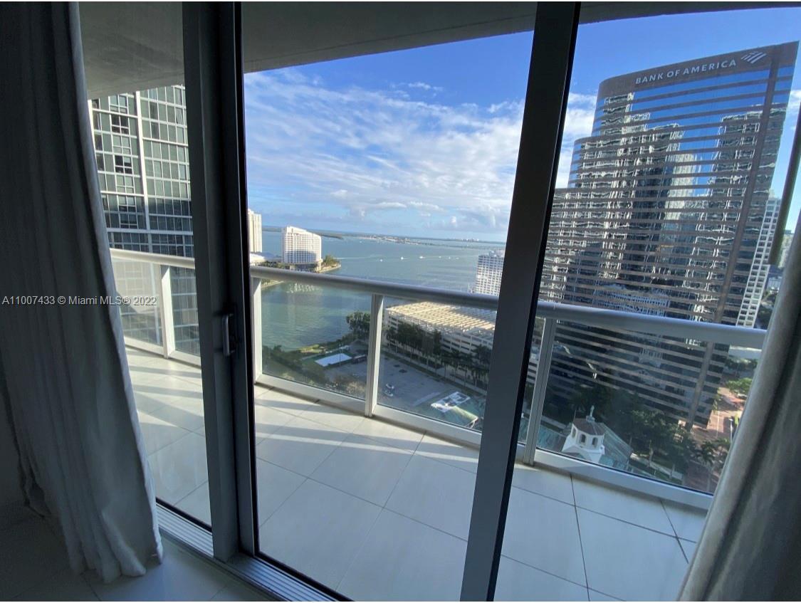 Icon Brickell 3 #2409 - 485 Brickell Ave #2409, Miami, FL 33131