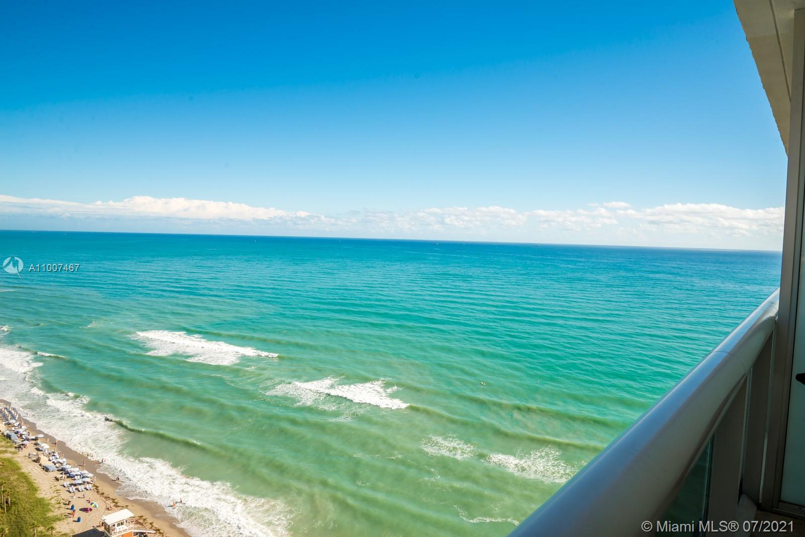 Beach Club II #2612 - 1830 S Ocean Dr #2612, Hallandale Beach, FL 33009