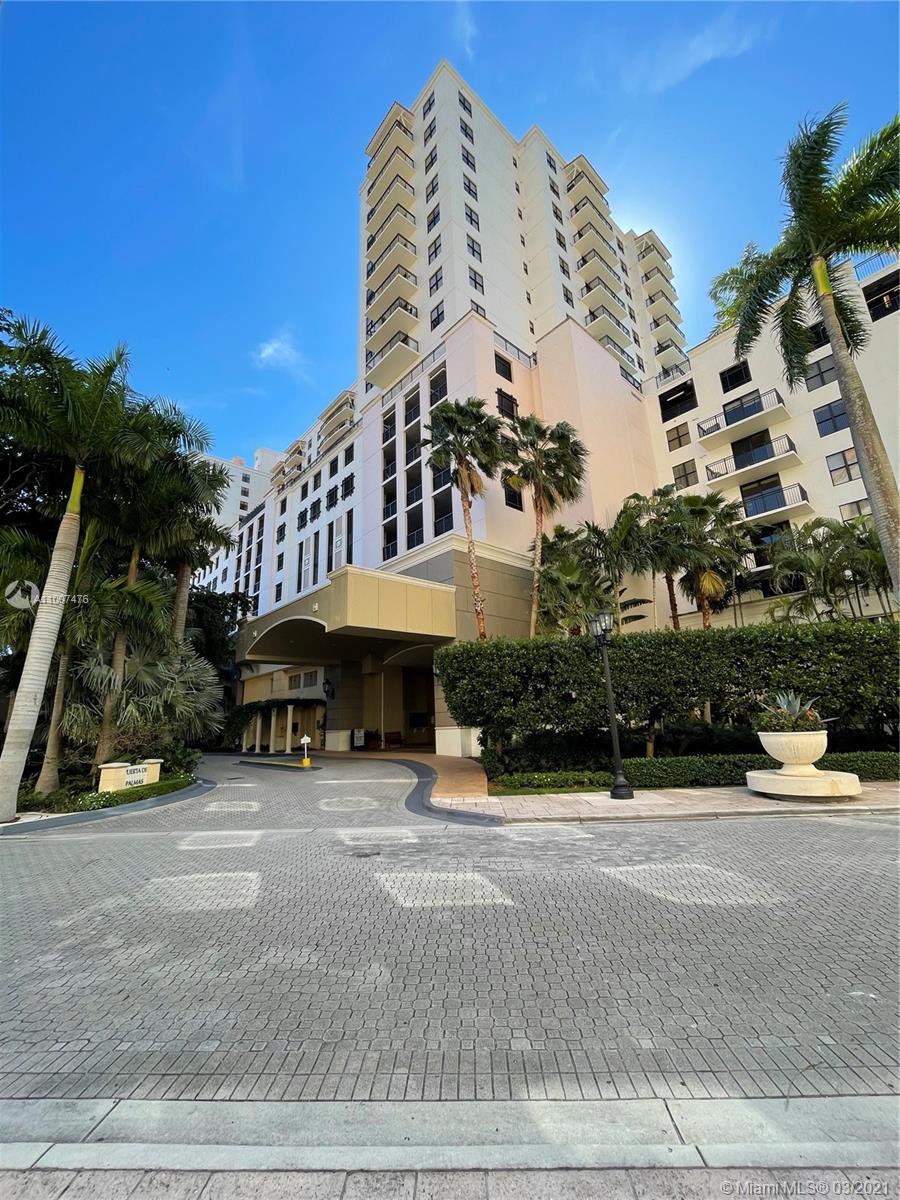 Puerta De Palmas #813 - 888 S Douglas Rd #813, Coral Gables, FL 33134