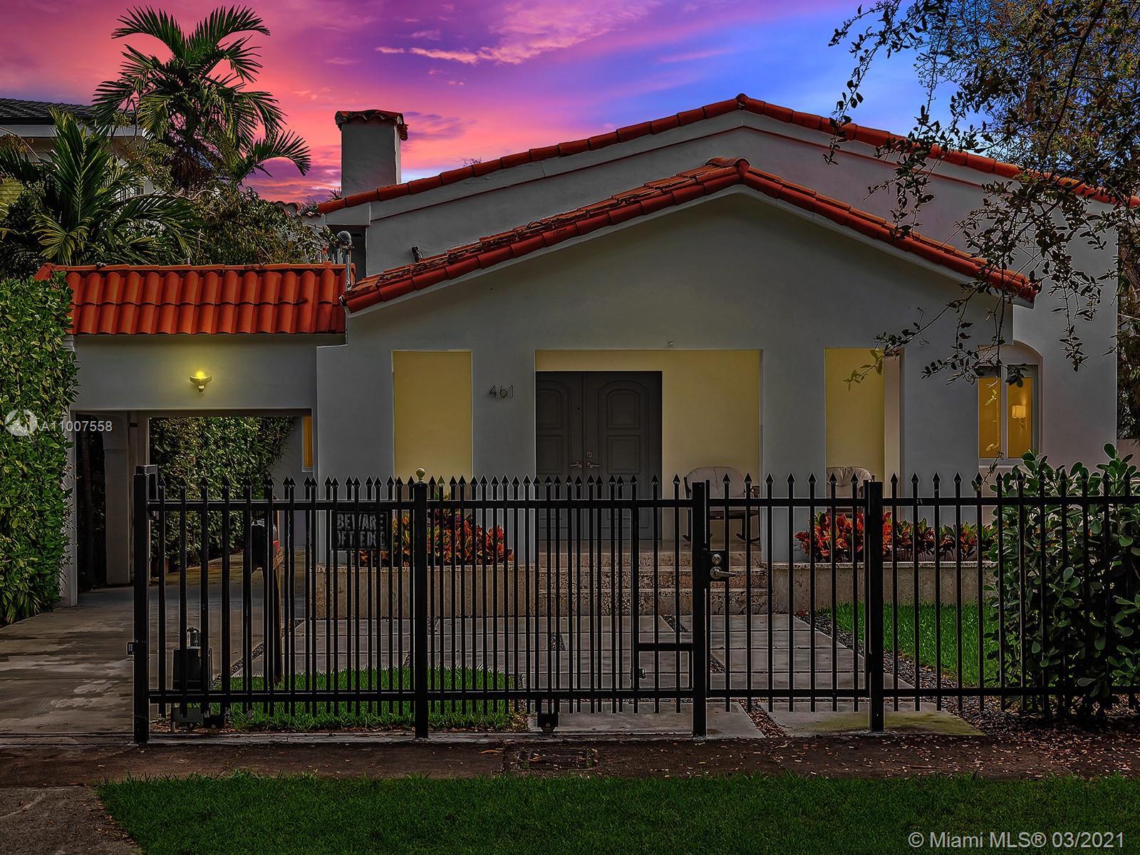 Holleman Park - 461 SW 22nd Rd, Miami, FL 33129