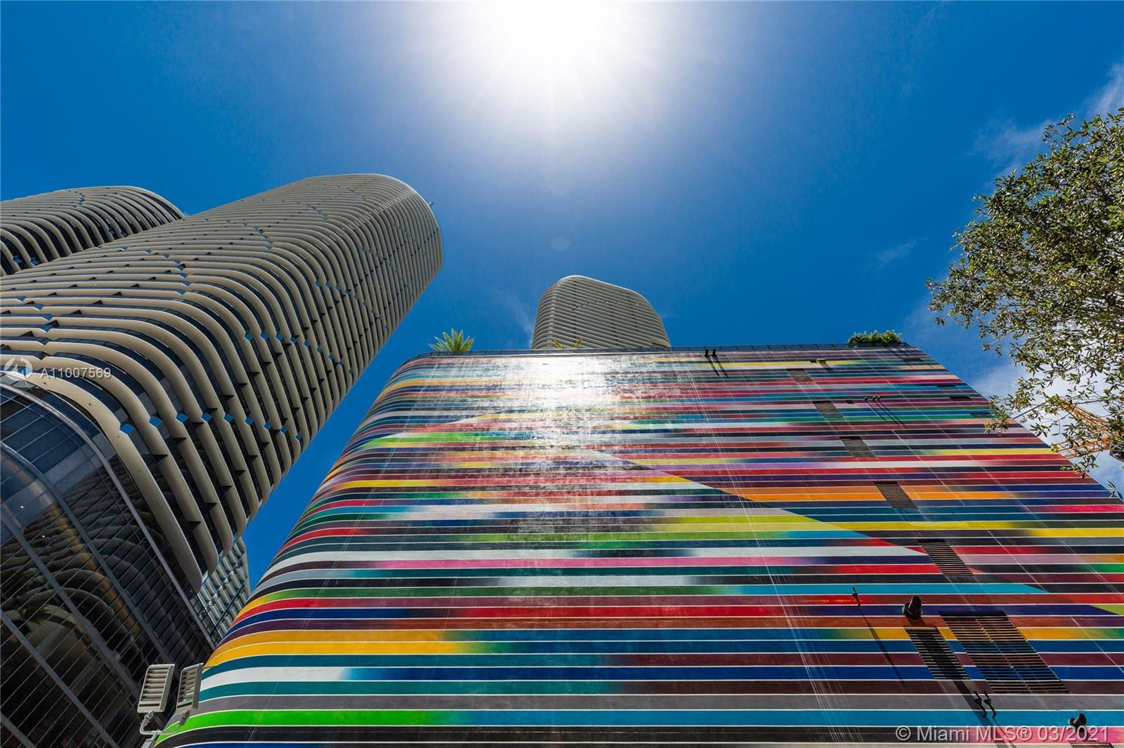 SLS Lux Brickell #1004 - 801 S Miami Ave #1004, Miami, FL 33130