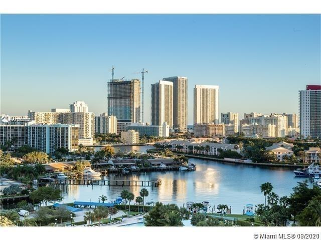 Olympus B #1117 - 600 Three Islands Blvd #1117, Hallandale Beach, FL 33009