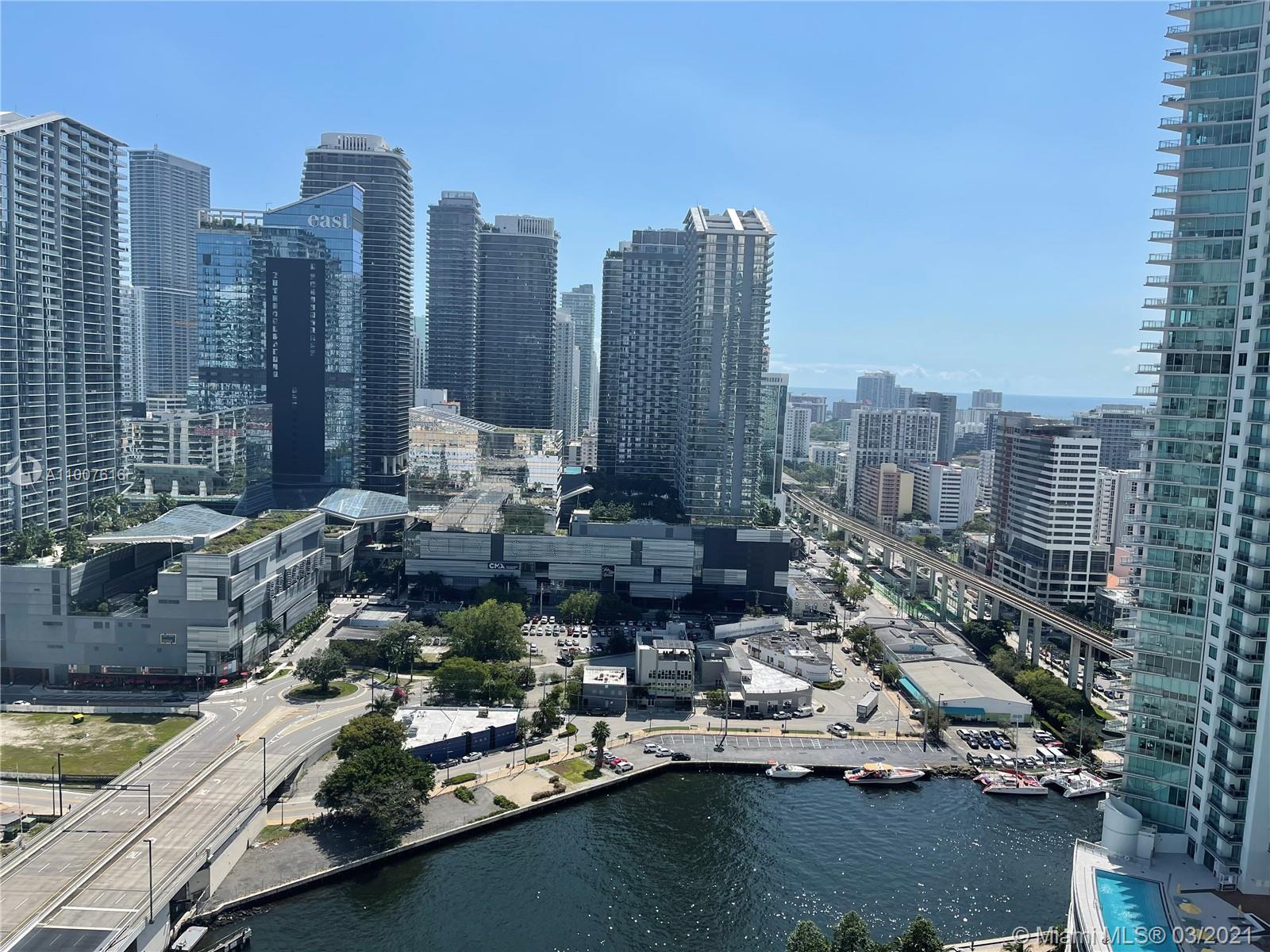 Wind by Neo #3112 - 350 S Miami Ave #3112, Miami, FL 33130