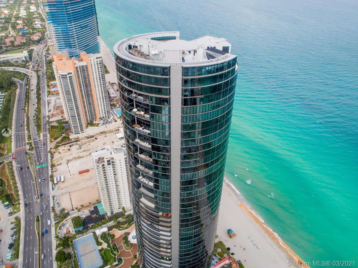 Porsche Design Tower #3005 - 18555 Collins Ave #3005, Sunny Isles Beach, FL 33160